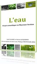 Consulter le projet scientifique  complet sur l'eau en MS