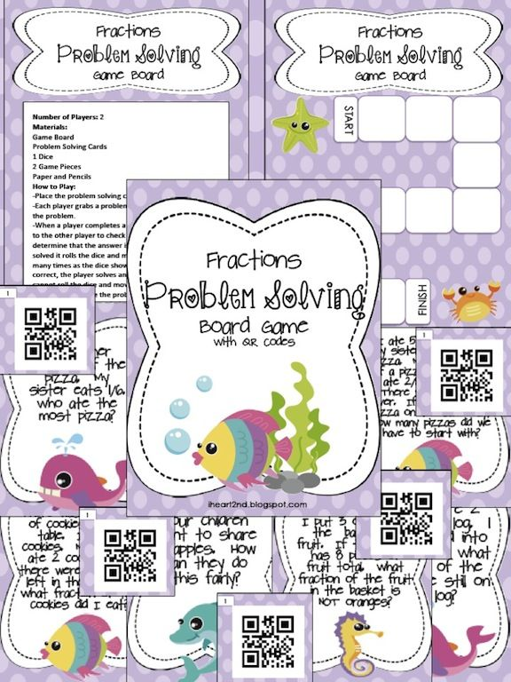 Small Group Problem Solving Activities 76