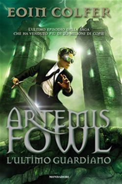 Artemis Fowl: L'ultimo guardiano: