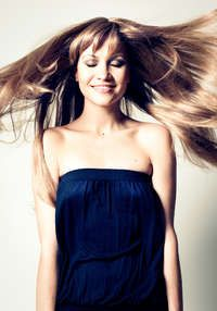 Keratin Treatment with Optional Haircut or Color: Keratin Blowout