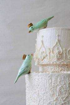 Cake Toppers in Decor - Etsy Weddings