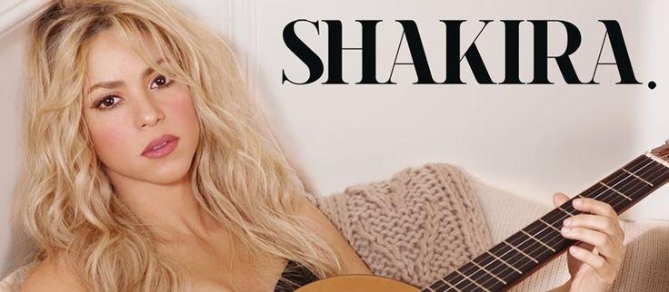 Shakira - Deluxe | GEEK-DGEEK-D