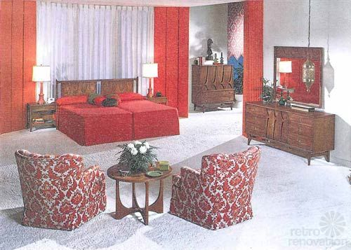Brasilia-Bedroom