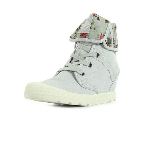 Bouffants Nous H - Chaussures De Sport Pour Les Hommes / Palladium Bleu ldXQE