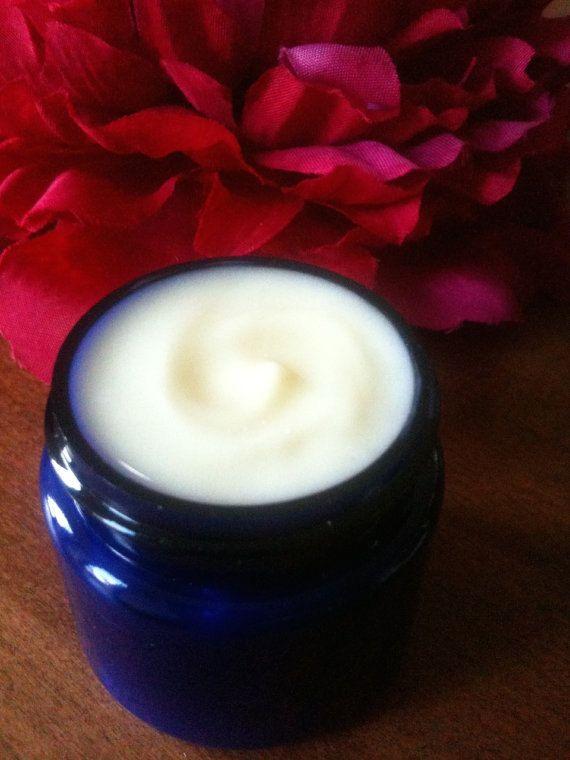 ORGANIC NEROLI ROSEHIP Face Cream by BotanikaBeauty on Etsy, $9.95