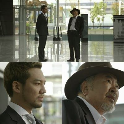big man episode 12
