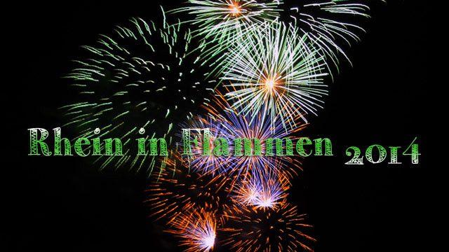 Koblenz Rhein in Flammen 2014  http://mrsberry.de/18140/koblenz-rhein-flammen-2014/