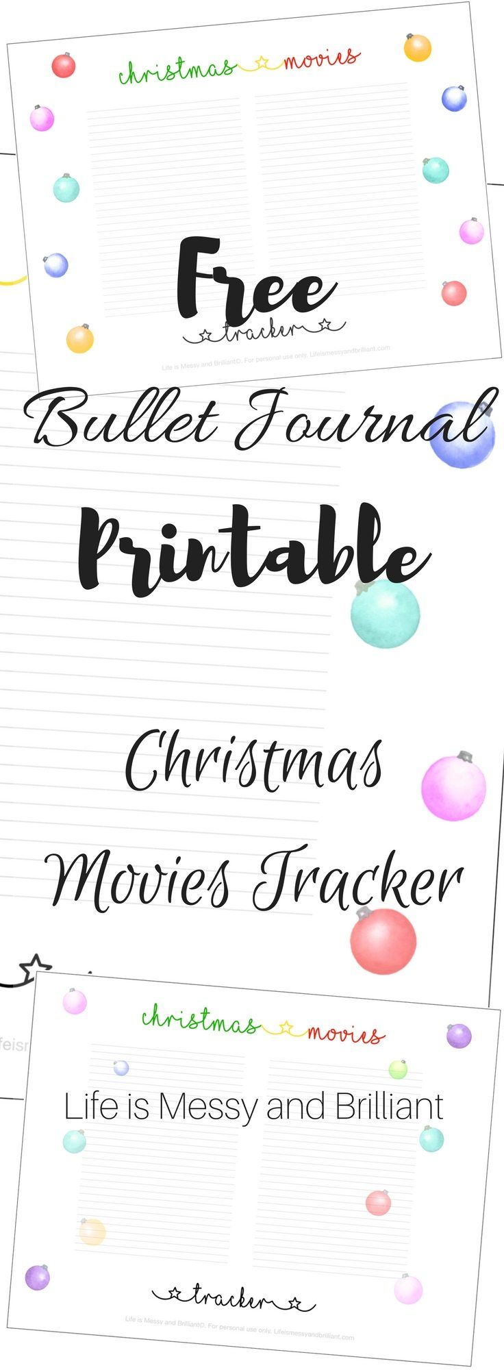 Free bullet journal printables, free printable, bullet journal, free lettering printable, bullet journal mood tracker, bullet journal layout, bullet journal setup, bullet journal weekly, bullet journal inspiration, bullet journal ideas, bullet journal printables, bullet journal monthly, how to create bullet journal, how to bullet journal, digital bullet journal, iPad bullet journal, bullet journal tutorial, art journaling, ipad lettering, Christmas printable, December Printable