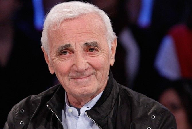 In a recent meeting held in New York with the IRWF representatives Mordecai Paldiel and Zvika Kichel, Charles Aznavour confirmed the riveting story of courage in which his late parents, Knar and Mischa, as well as his sister Aida and himself, had played a key role during the dark days of the Nazi oc