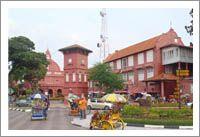 Melaka (Malacca) #Melaka