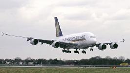 «Сингапурские Авиалинии» – лучшая авиакомпания по направлению Юго-Восточная Азия, Австралия и Океания
