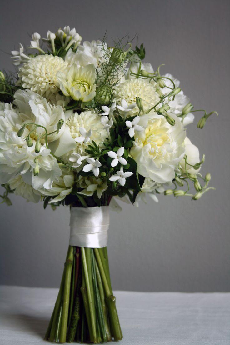 MADA events | Bridal bouquet