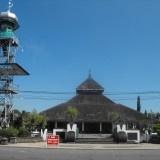 Obyek Tempat Wisata Sejarah Masjid Agung Demak