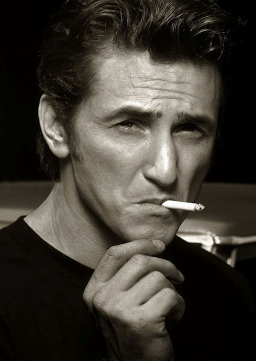 talent-only:    Sean Penn