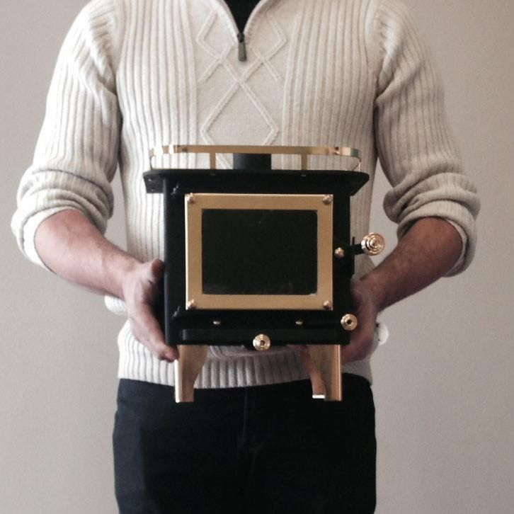 Best 25 Mini Wood Stove Ideas On Pinterest Mini Stove