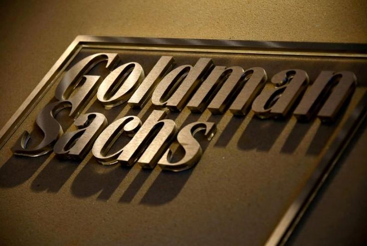 Geeks venture into Goldman Sachs' world of big deals and egos