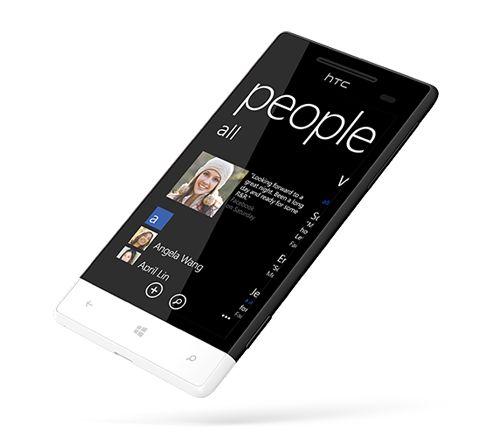 #HTC #8S