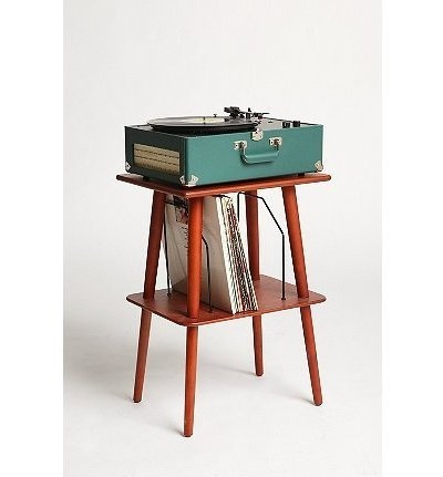 Retro Cool Media Stand: Urbanoutfitters, Media Stands, Side Tables, Manchester Media, Living Rooms, Urban Outfitters, Old Records, Records Players Stands, House