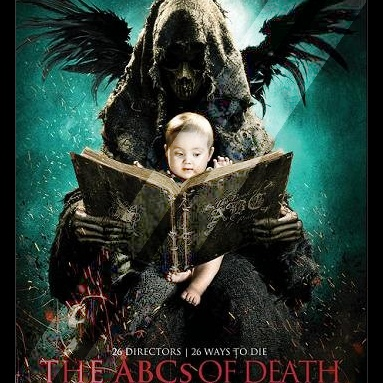 'The ABCs of death', tráiler para adultos y cartel