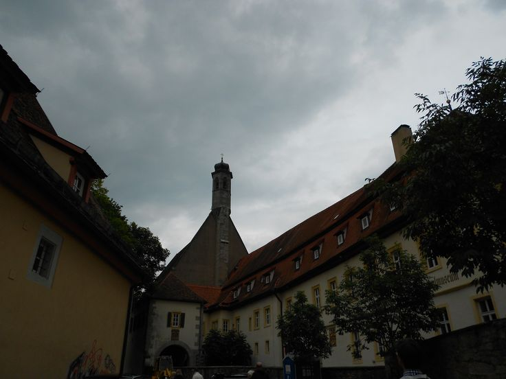...in Ansbach