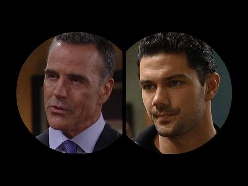 """""""General Hospital"""" (GH) spoilers tease that Nathan West has a big bad daddy that no one knows about – but could his father already be in Port Charles"""