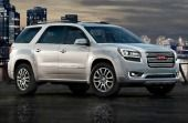 Complete List of 3 Row SUVs 2015 | SUVs With 3rd Row Seating Help