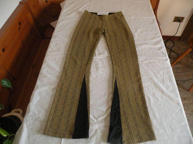 pantaloni vintage anni 70 di bandullera su DaWanda.com
