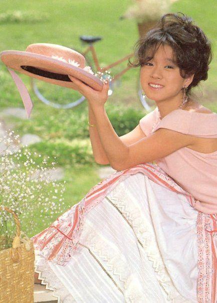 中森明菜(日本) - xi747474 - xi747474的博客
