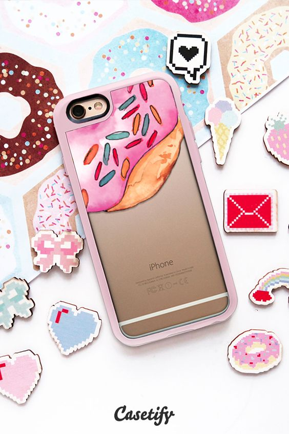Click through to see more iPhone 6/6S case designs by Bruna Medeiros >>> https://www.casetify.com/brunamdeiros/collection #phonecase | @casetify