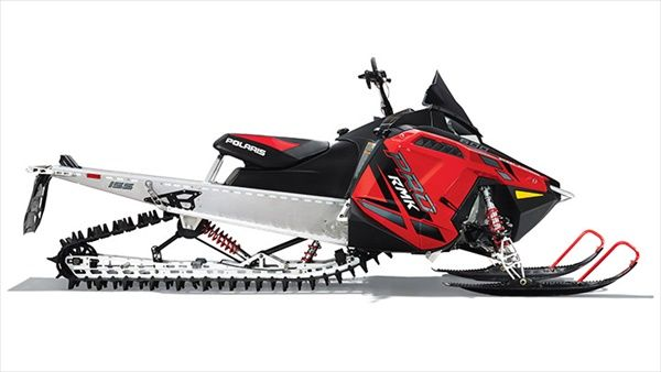 ... Polaris 600 PRO-RMK 155 This snowmobile engine types Liberty launches