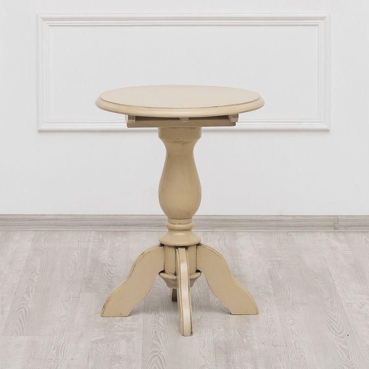 Кофейный столик Manon - Журнальные и кофейные столики - Гостиная и кабинет - Мебель по комнатам My Little France