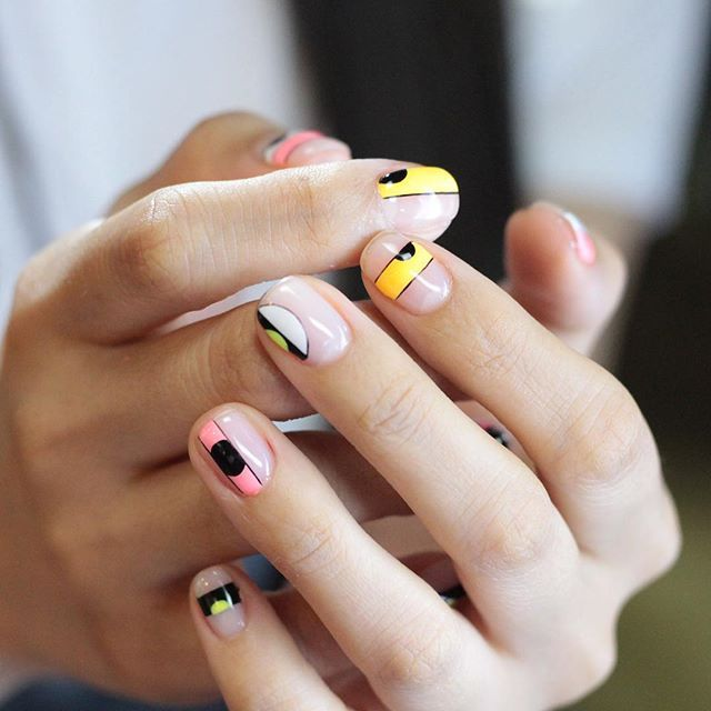 858 best my board images on Pinterest | Nail art, Nail art designs ...