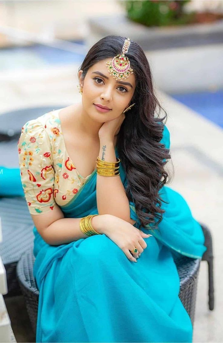 The most beautiful Indian girls | Pretty girls