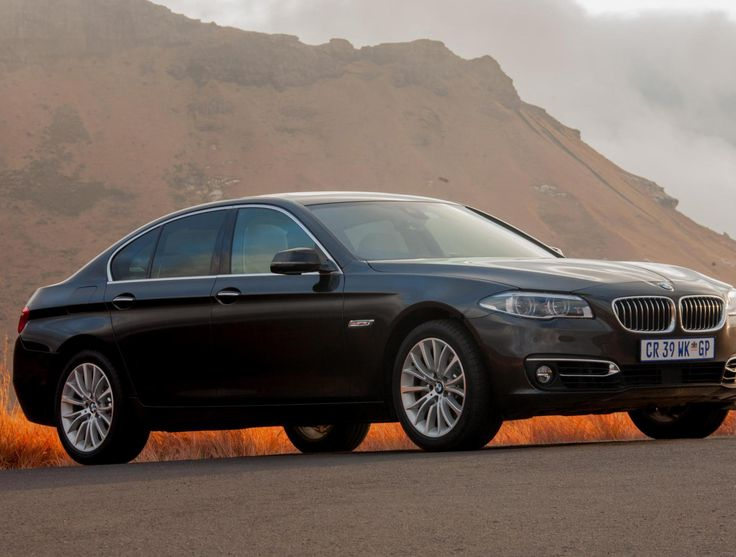 5 Series Sedan (F10) BMW approved - http://autotras.com