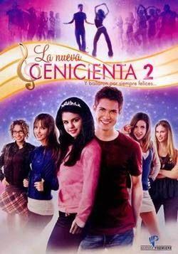 La nueva Cenicienta 2 online latino 2008 VK
