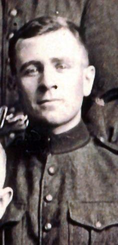 James William Chapman | Great War Centenary Association