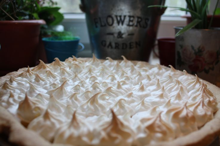 lemonmeringue pie