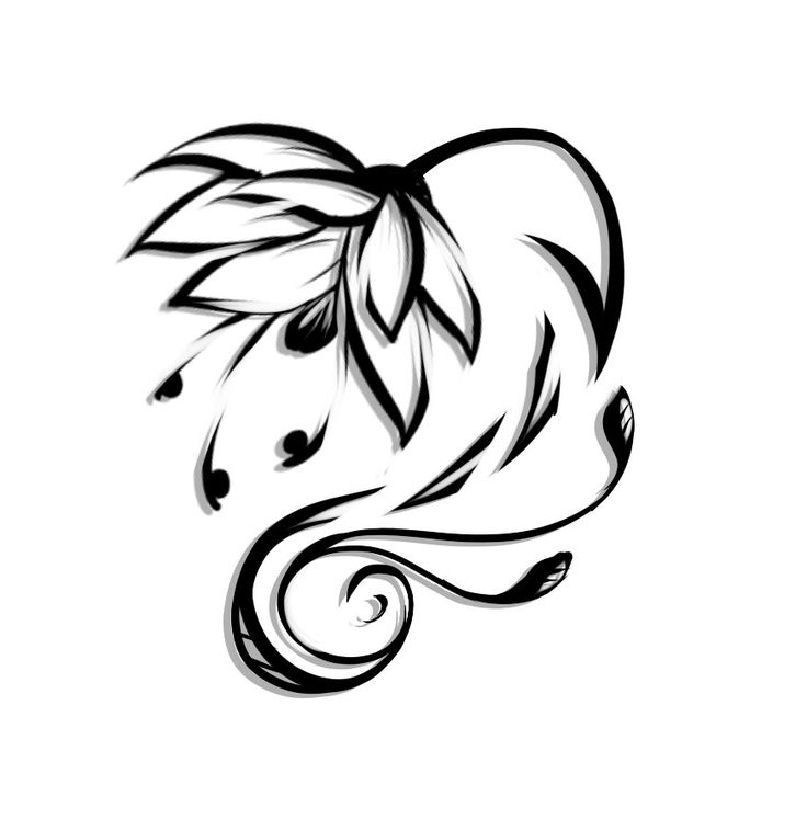#Lotus #Tattoo #Art