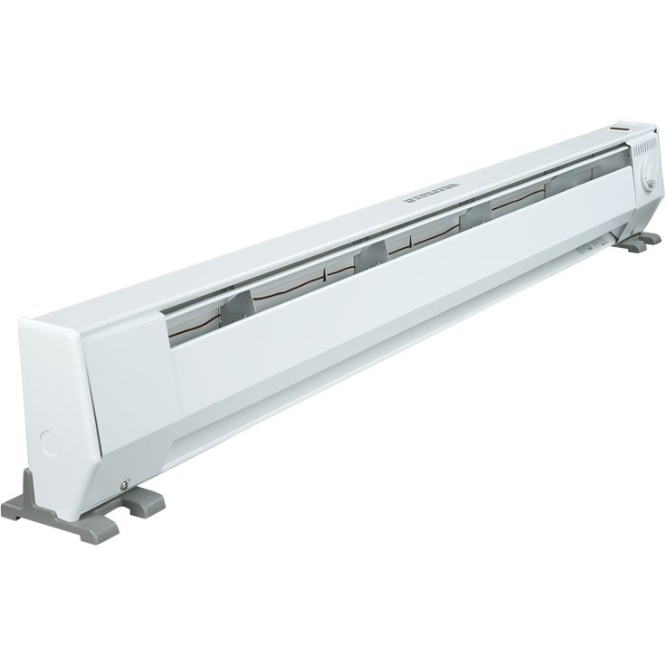 Buy The King Electric KP1210 1000 Watt Portable Baseboard Heater From  Sylvane.com And