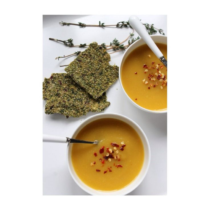 Celeriac, Sweet Potato and Leek Soup  http://www.freshncrunchy.net/blog/2014/1/2/celeriac-sweet-potato-leek-soup-lessons-of-letting-go