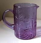 Flora, pitcher from Iittala, designed by Oiva Toikka
