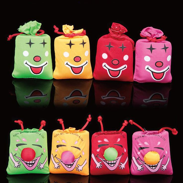 1pcs Ha Ha Laughing Bag Push Me I Will Laugh A Lot Gag Gift Prank Joke Funny Novelty Toy Party Favor Halloween Decor FM0975-in Party DIY Decorations from Home & Garden on Aliexpress.com | Alibaba Group