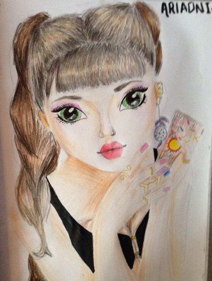 By Dora Meidani