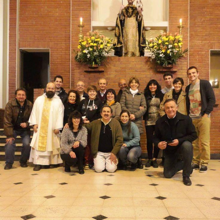 En MENDOZA el Jubileo se iniciará durante la Misa en el Monasterio de las Monjas Dominicas (Talcahuano 150 - Villanueva - Guaymallén) a las 12.00 hs. Invitamos a todos nuestros amigos, laicos y religiosas, a participar.