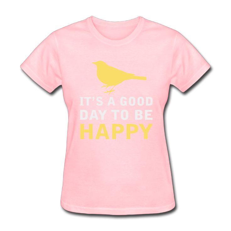 >> Click to Buy << T Shirts Women 2017Yellow Bird with Happy WordsKawaii King Queen Women Tee shirt Femmes Tumblr Hip Hop TeeWoman #Affiliate