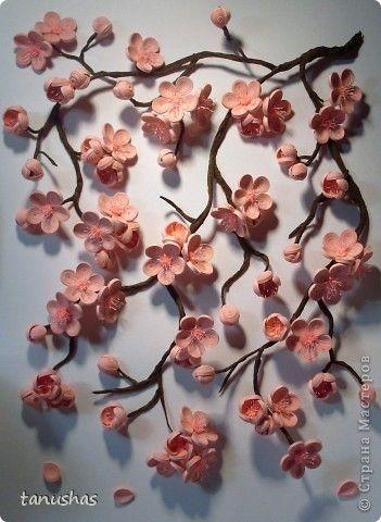 Tutorial Kirschblüten