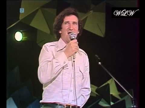 Jan Kaczmarek - Pero, pero (Opole 1979) - YouTube