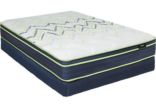 picture of Kingsdown Sleeping Beauty Noble Full Mattress Set  from Full Mattress Furniture