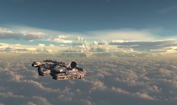 Star-Wars-Millenium-Falcon-Wallpaper-.jpg (1600×954)