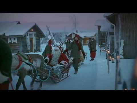Love a good video? Plug in for this one. Visit Lapland Holiday Video - Not Just Travel Direct  https://youtube.com/watch?v=Ov64zwmILp4